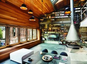 Karakoy Loft by Ofist (3)