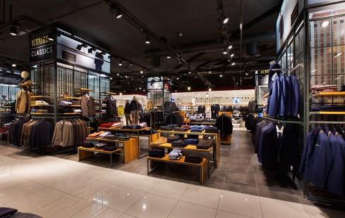 Altınyıldız Classics Erkek Giyim Mağazası