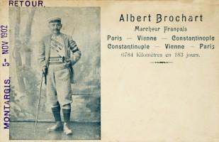profesyonel_yuruyuscu_Albert+Brochartli_kartpostali