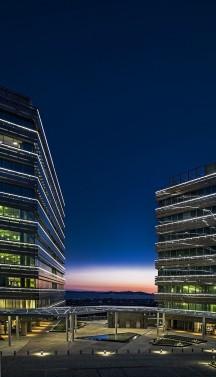 Rönesans Gayrimenkul Yatırım A.Ş. ve A Tasarım Mimarlık Arşivi