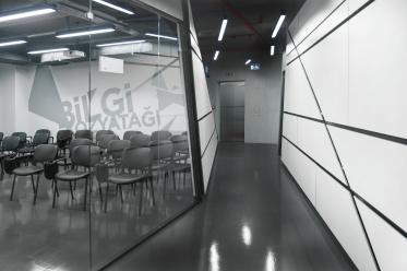 Bilgi Üniversitesi Kozyatağı Kampüsü