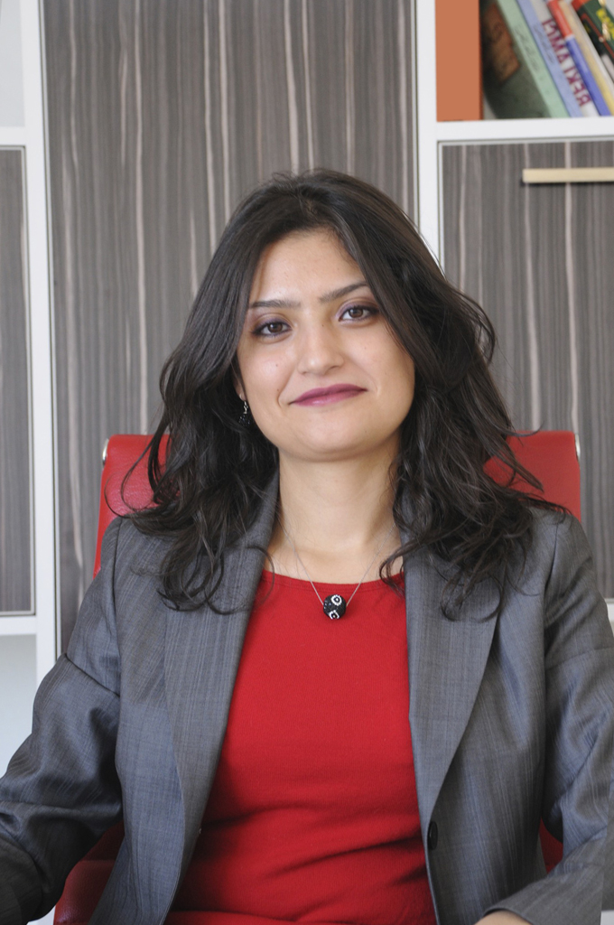 Rabia Aslaner Özkaya