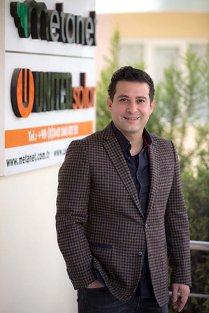 Cemal Nacaroğlu