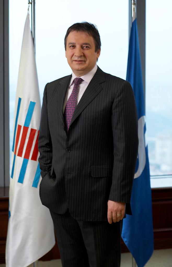 Prof. Dr. Ahmet Kırman