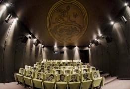 Palác Lucerna_malý sál kina