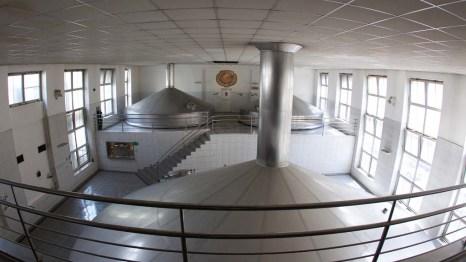 Smíchovský pivovat_Varna
