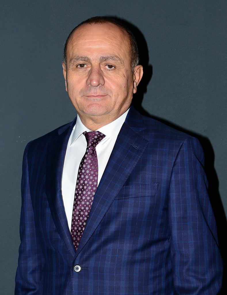 Aykurt Nuhoğlu