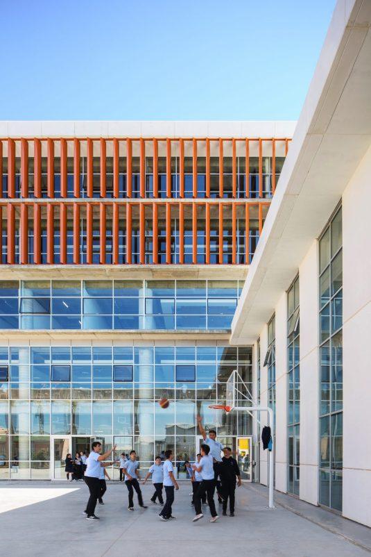 Özel İAOSB Nedim Uysal Mesleki ve Teknik Anadolu Lisesi