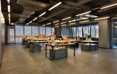 Georg Fischer Hakan Plastik Eğitim ve Teknoloji Merkezi