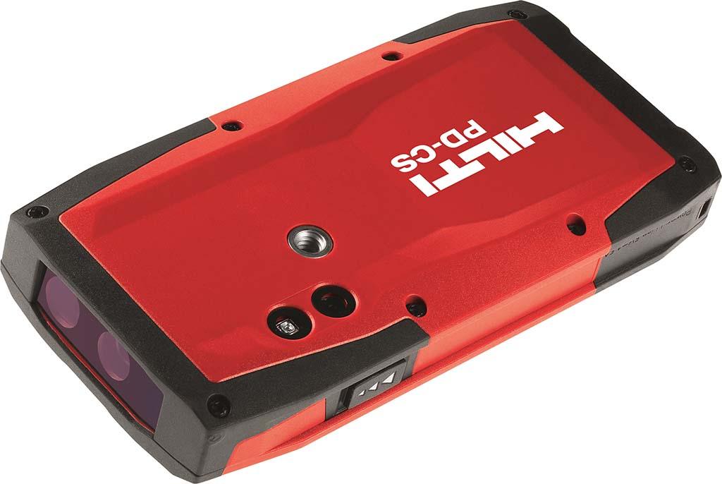 (Hilti)'den dokunmatik ekranlı ve kameralı YENİ NESİL lazermetre!