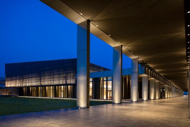 Kongo Kintele Kongre Merkezi