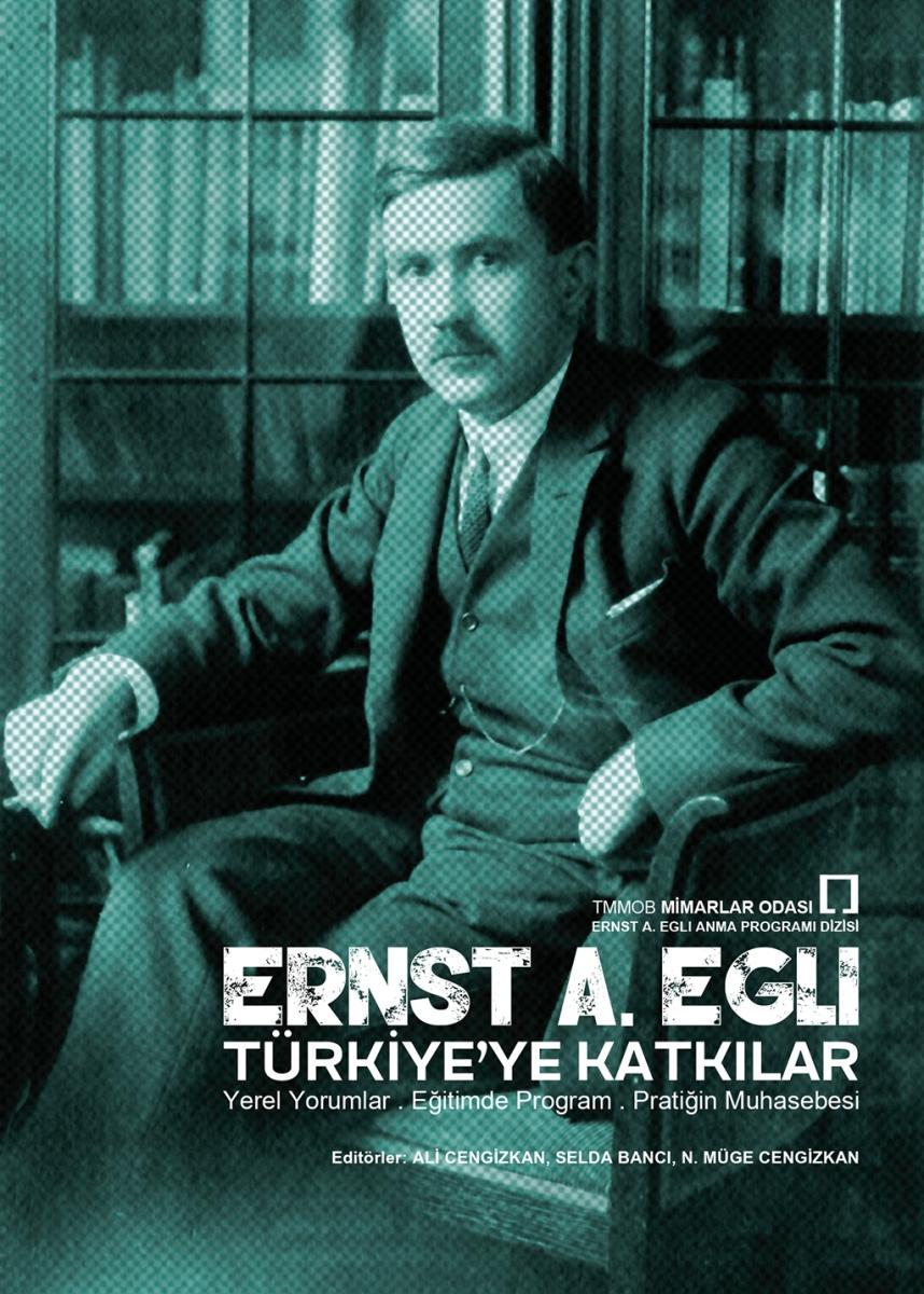 [kitap]: Ernst A. Egli: Türkiye'ye Katkılar
