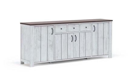 ider mobilya-flora yemek odası konsol 895 TL