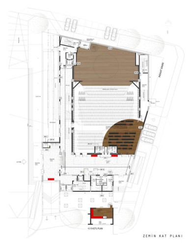 01-GROUND FLOOR PLAN