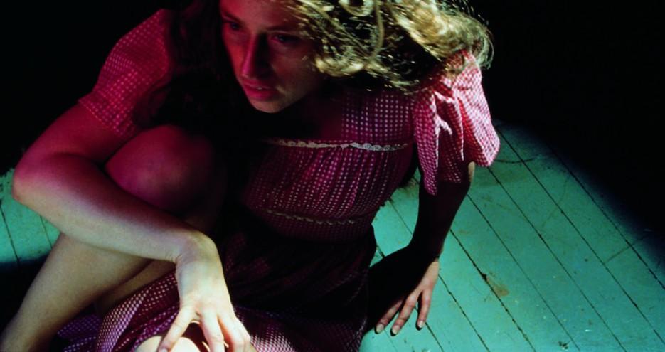 Cindy Sherman İsimsiz No #85 Untitled #85, 1981 Kromojenik baskı 61 x 121.9 cm