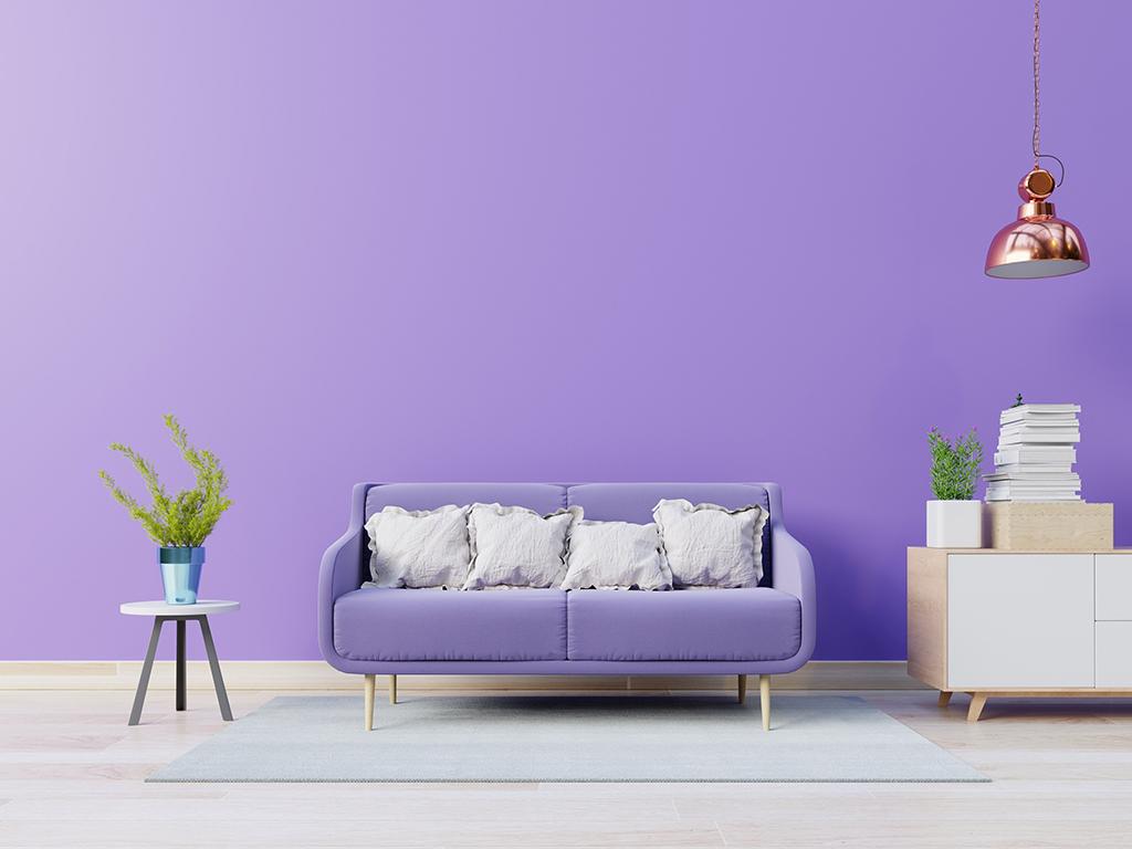 Düfa Boya Ile Yilin Rengini Evinize Taşıyın Biözet Sektörel