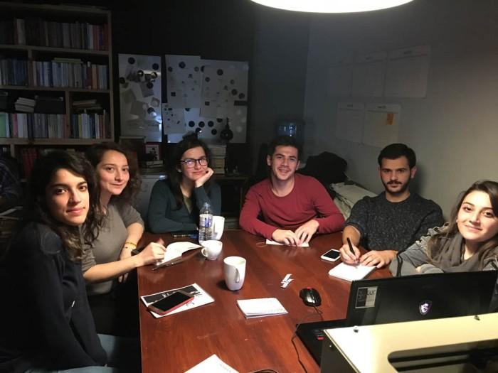 (TAG Platform) TASARIM AVI Adana'nın Adsız TASARIM ve TASARIMCILARINI Keşfetti!