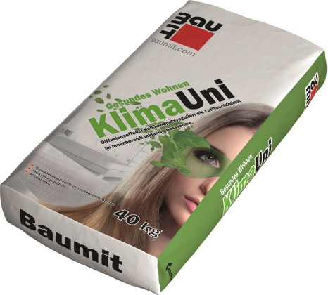 Baumit_KlimaUni