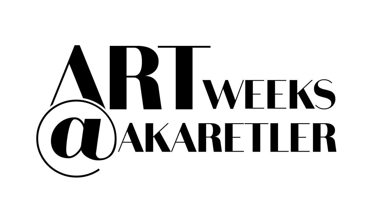 ARTWEEKS @AKARETLER Eylül Ayında Sanatseverleri Ağırlıyor!