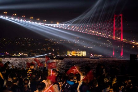 İstanbul - Nuri Oban