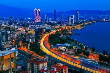 İzmir- Seyit Ali Geçici