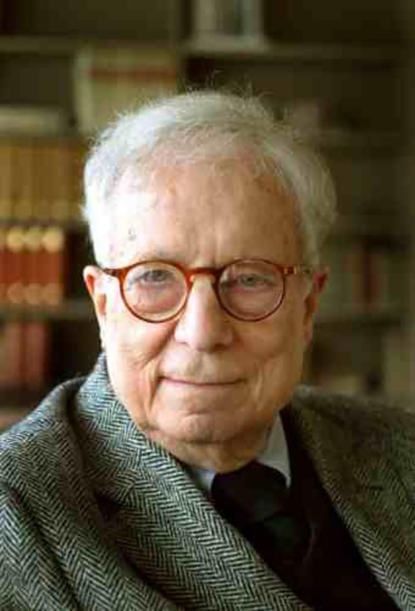 Postmodernizmin Öncülerinden ROBERT VENTURI 93 Yaşında Öldü...