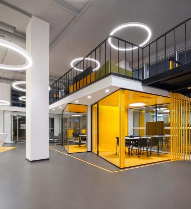 [Proje]: Ytong Yönetim Merkezi