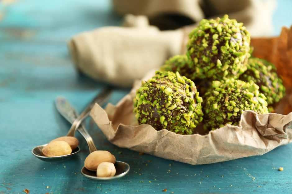 cikolata atolyesi
