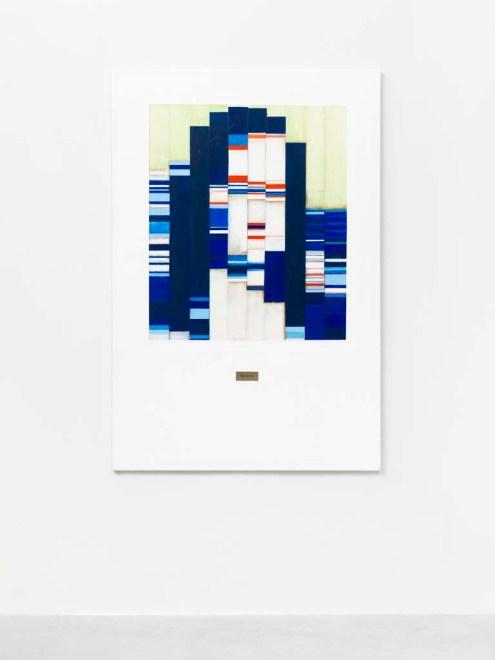 Paul (Klee) İçin Mona (Lisa) 1985