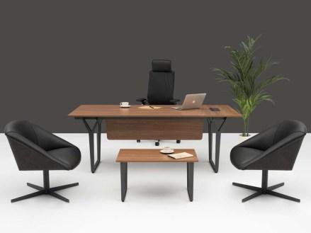 Bürotime - Note Toplantı Masası