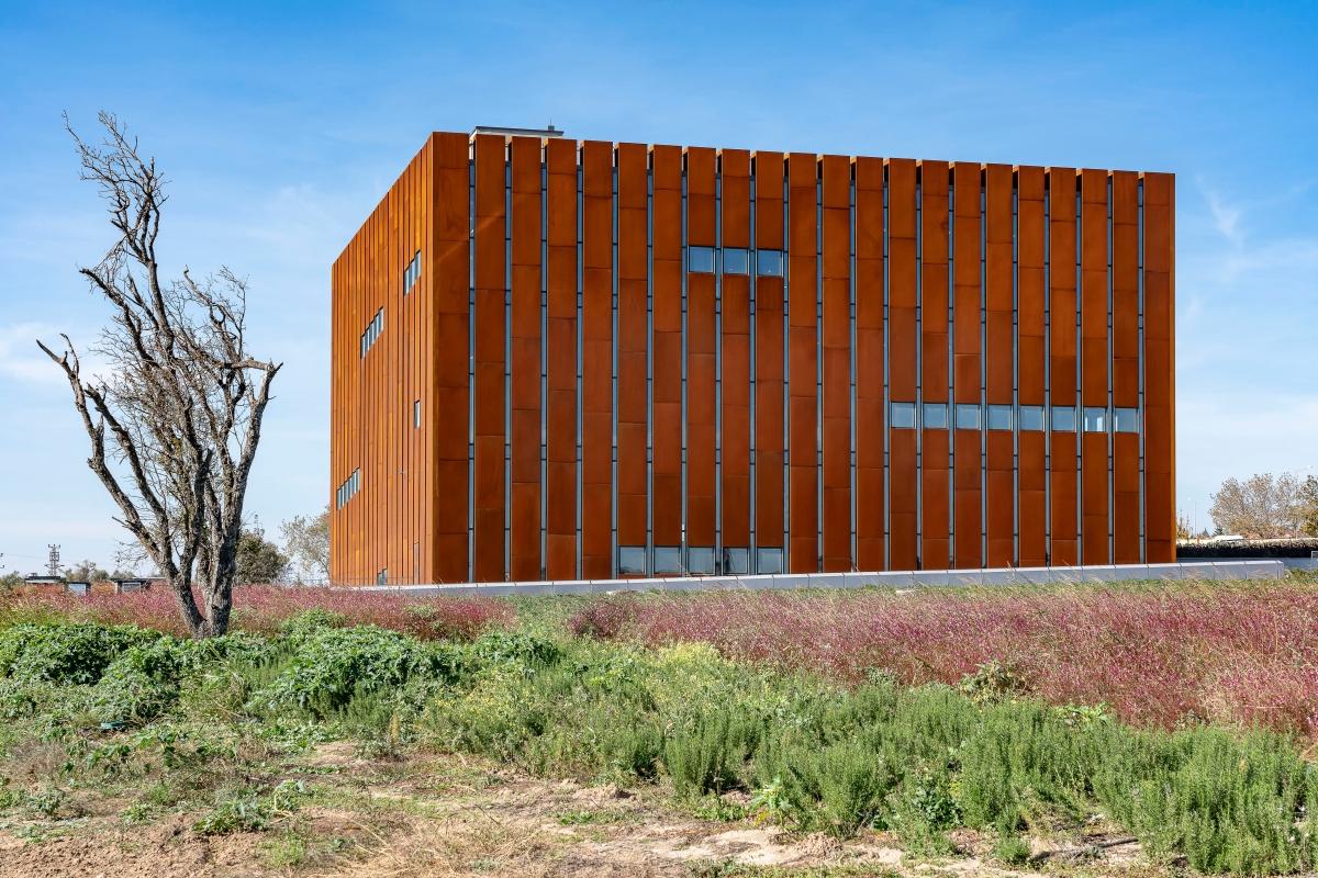 10 Eylül 2018'de Ziyarete Açılan TROYA MÜZESİ'ni Mimarı Ömer Selçuk Baz Anlattı!