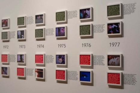 United Red Army: Timeline (1968-1977) [Birleşik Kızıl Ordu: Zaman Çizelgesi (1968-1977)] işinden detay, 2012