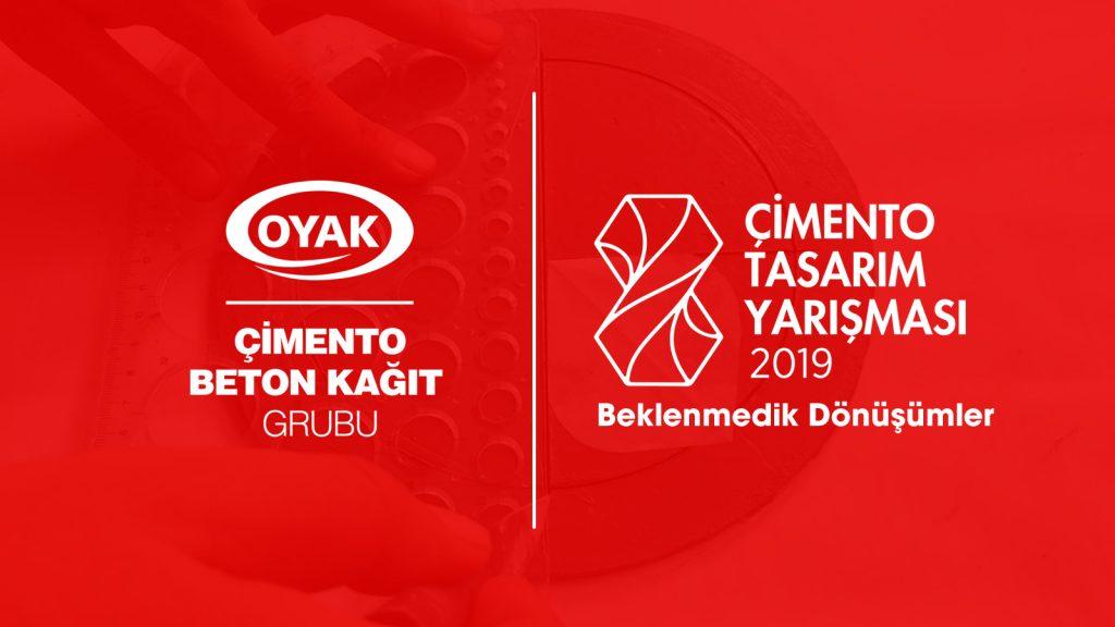 Çimento Tasarım Yarışması'nda PROJE TESLİMLERİ Başladı!