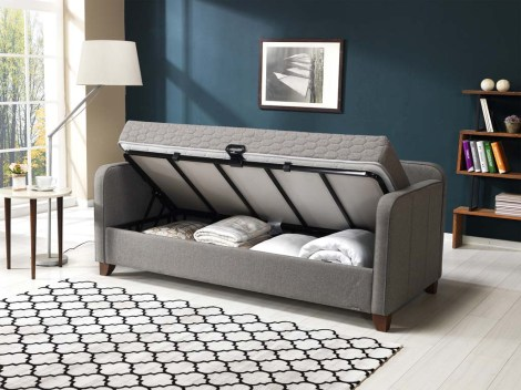 ARMIS DAYBED4