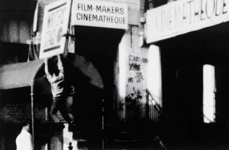 Film: Walden Yönetmen: Jonas Mekas