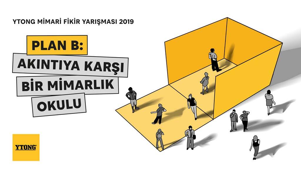 JÜRİ ÜYELERİ, (Ytong) Mimari Fikir Yarışması 2019'u Yorumladı!