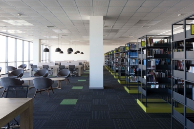 Kütüphane iç (44)