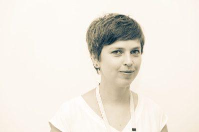 Tatiana Kochubinska