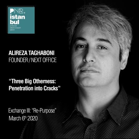 Alireza Taghaboni